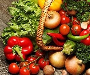 Вегетарианское питание поможет при быстрой утомляемости и стрессах
