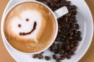 Кофе избавляет от депрессии