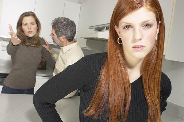Как избежать конфликтов с родителями
