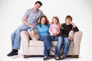 В чем секрет семейного счастья?