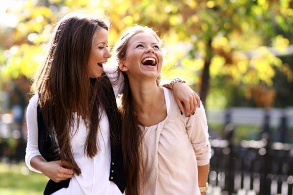 8 качеств дружбы