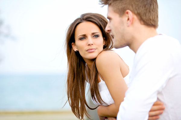 7 ошибок женщин в отношениях