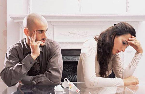 Ревность как проблема отношений между мужчиной и женщиной