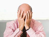 Ученые поняли, почему люди замирают в стрессовых ситуациях