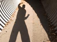 Психопаты способны испытывать страх, показало исследование
