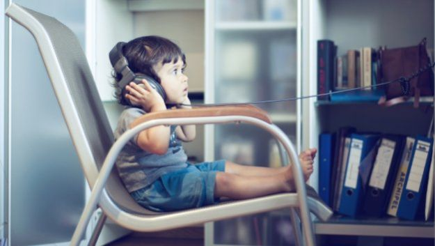 Врачи исследуют возможности музыкальной терапии