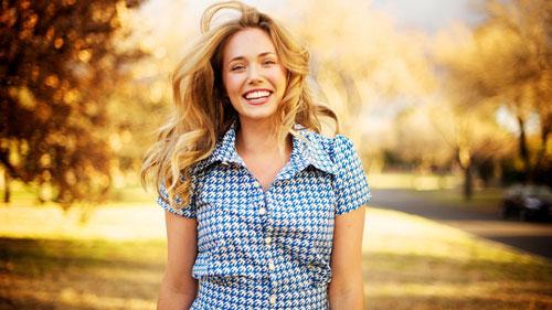 О важности позитивного настроя