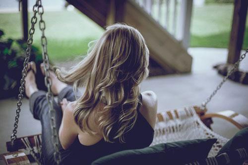 Синдром брошенки: четыре стадии расставания