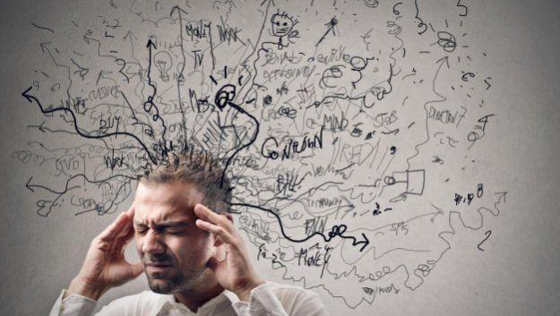 Симптомы пограничного расстройства личности: 9 опасных сигналов