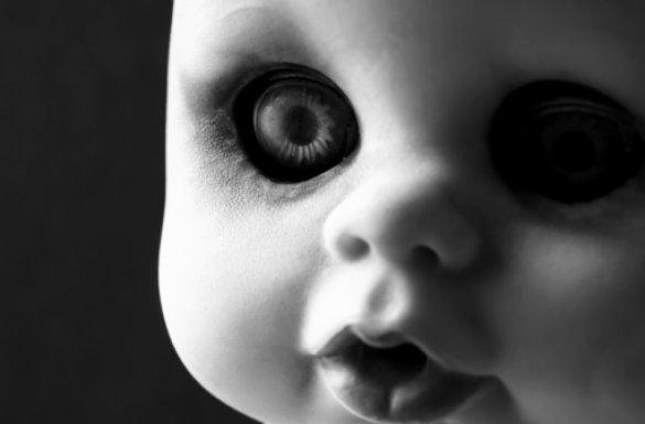 Почему нам снятся кошмары