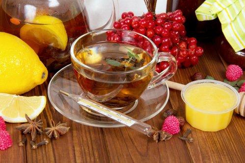 Эффективные способы борьбы с простудой