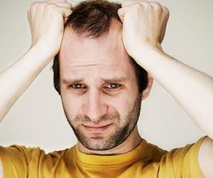 Мужчины беззащитнее перед лицом стрессов