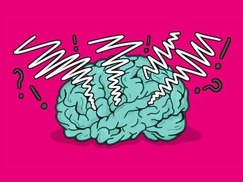Как мозг справляется со стрессом?