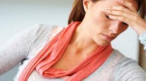 Стрессовое состояние не позволяет контролировать свои эмоции