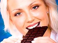 Шоколад не помогает при депрессии, доказали наблюдения
