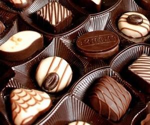 Шоколад не помогает в лечении депрессии