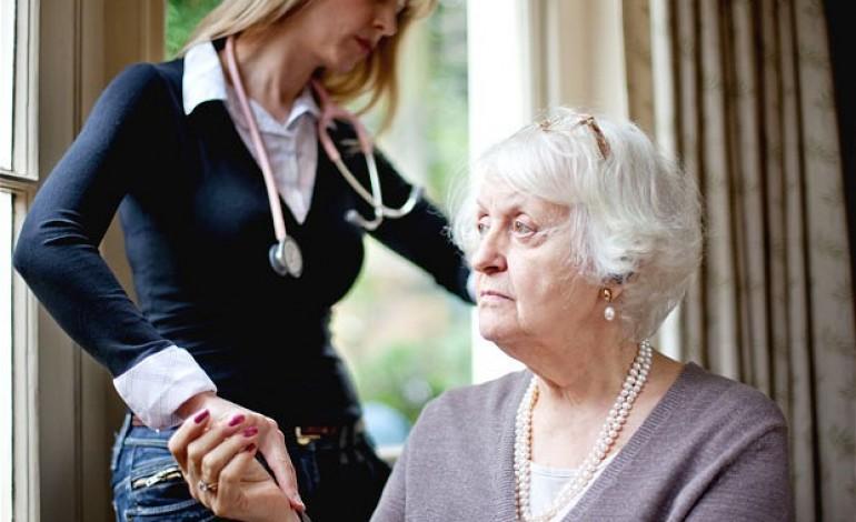 Старческая депрессия – причины, симптомы и лечение