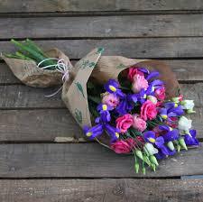 Как купить качественные цветы ириса