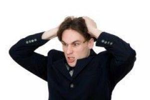 Негативные эмоции на работе необходимы?