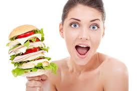 Как избавиться от привычки «заедать» стресс