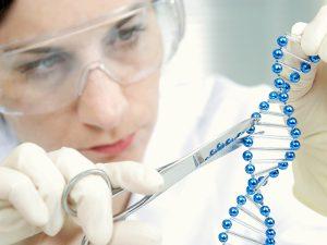 Ученые обнаружили редкие генетические мутации, связанные с шизофренией