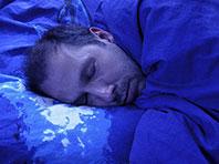 Специалисты не советуют ложиться спать в плохом настроении