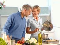 Еда, приготовленная с любовью, кажется вкуснее, доказал эксперимент