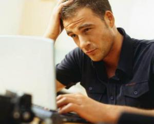 Сверхурочная работа приводит к депрессиям