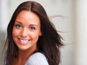 Улыбка помогает снизить уровень стресса