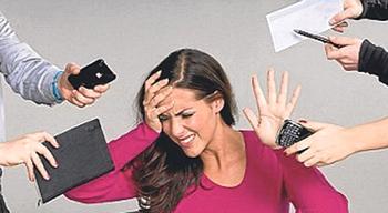 Постоянный стресс подвергает вашу жизнь опасности