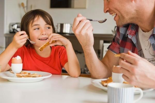 Полная семья положительно влияет на формирование мозга детей