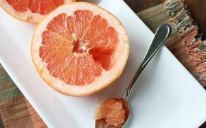 Грейпфрут – лучшее средство от стресса и переутомления