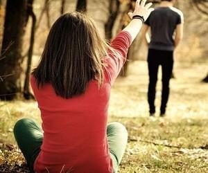 Психологи посоветовали, как безболезненно расставаться с возлюбленными