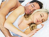 Крепкий сон — залог психического здоровья, даже после серьезных потрясений