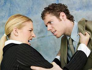 Почему бывают перепады настроения