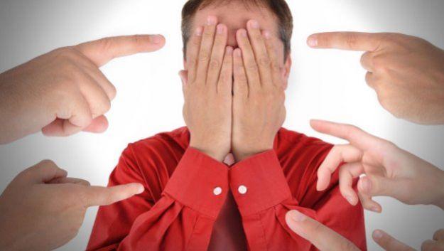 Боязнь общества: диагноз «социальная фобия»