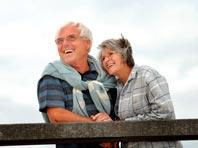 Счастливые люди живут дольше, доказало исследование