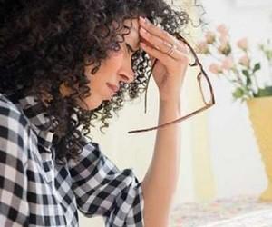Назван главный признак хронического стресса