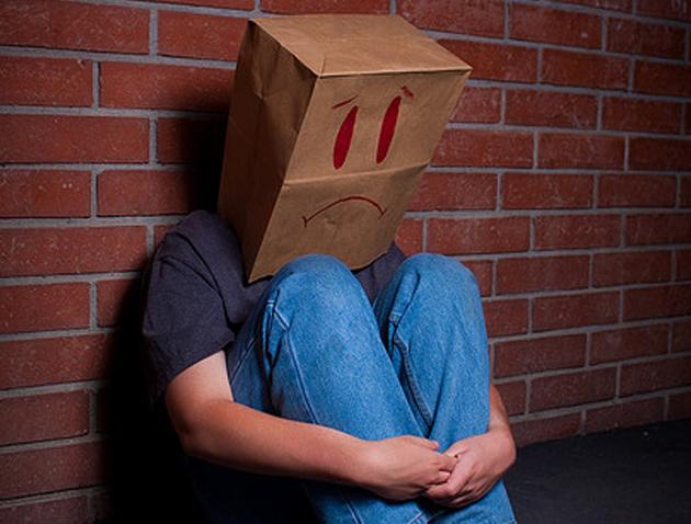 10 признаков того, что у вас депрессия