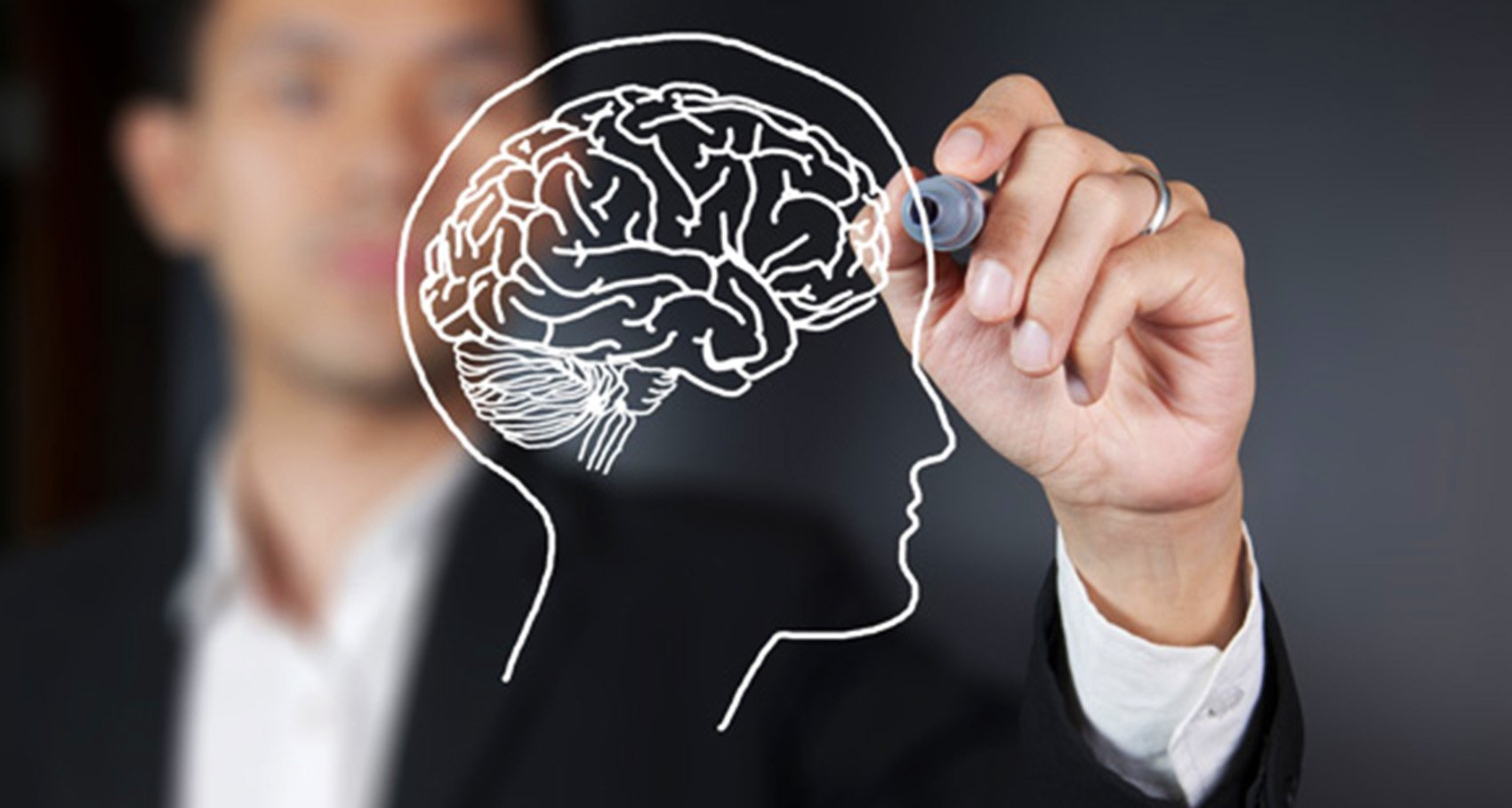 Характер зависит от формы мозга, показало исследование
