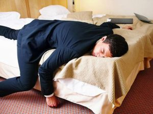 7 причин усталости и способов борьбы с ней