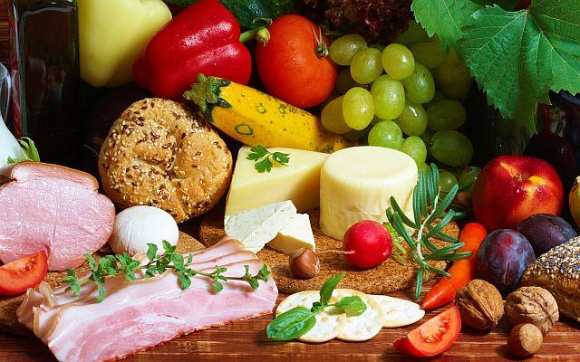 Пища при лечении гельминтоза