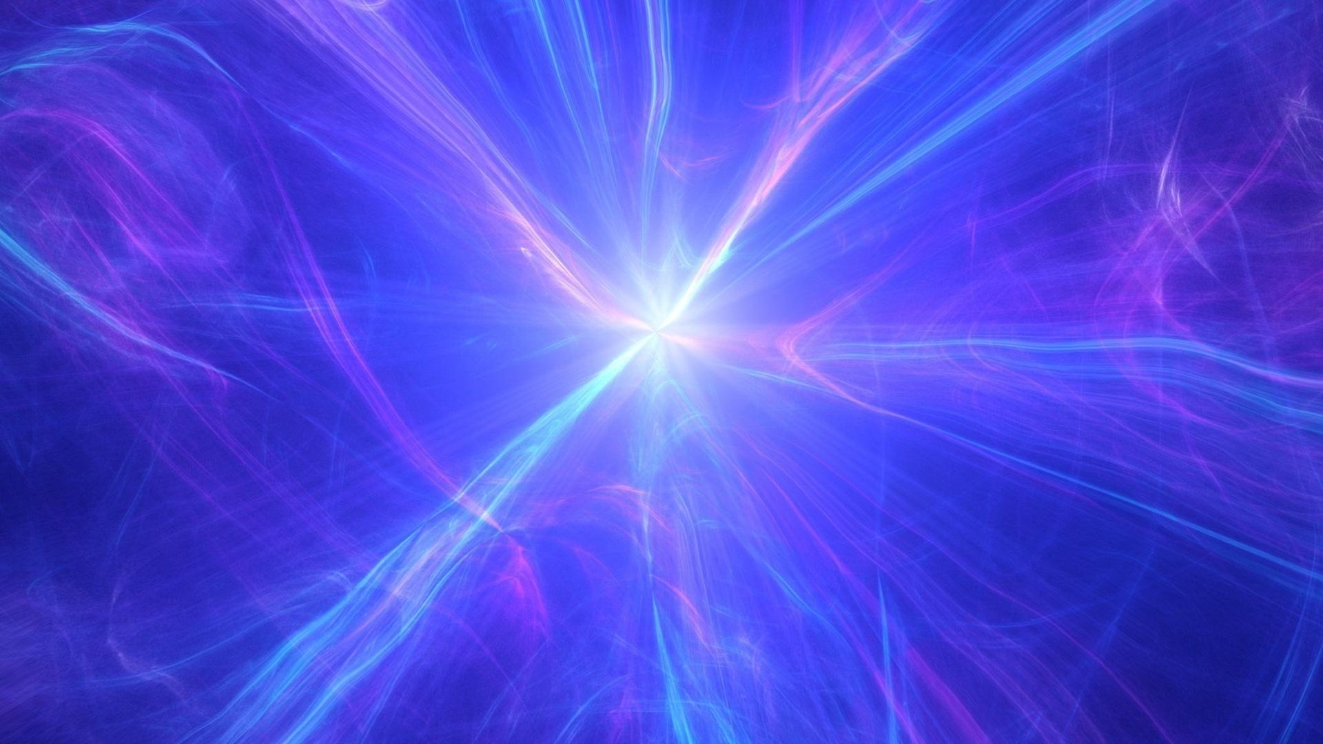 Голубой свет по утрам снижает уровень стресса и продлевает жизнь