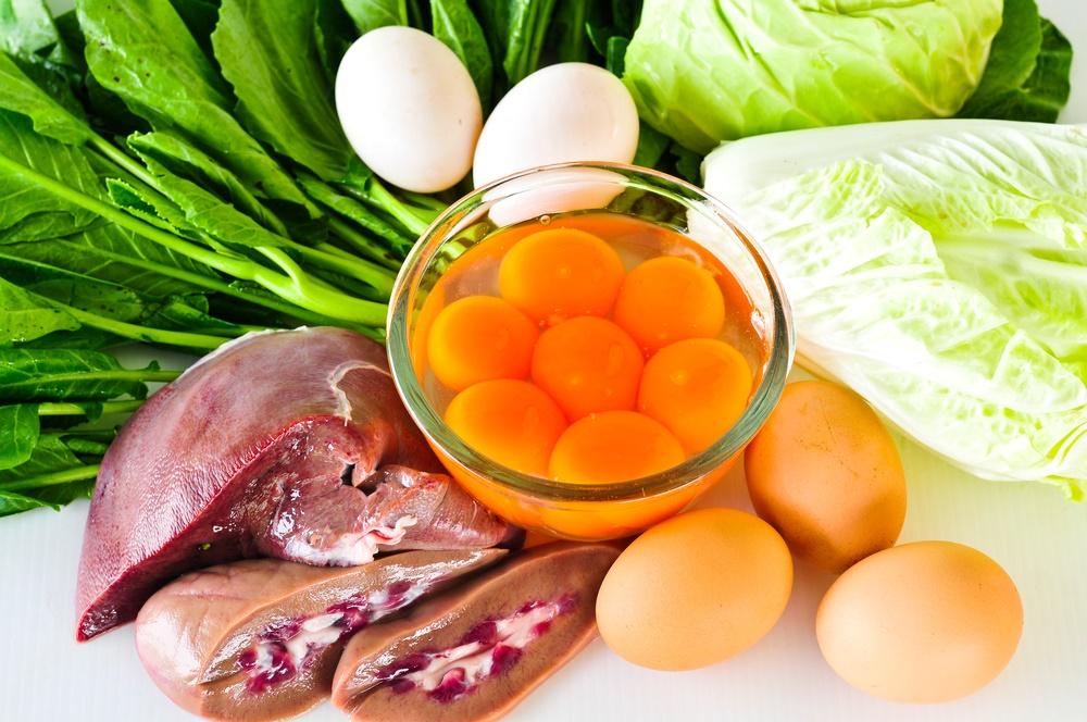 Защитить от стресса на работе поможет витамин В
