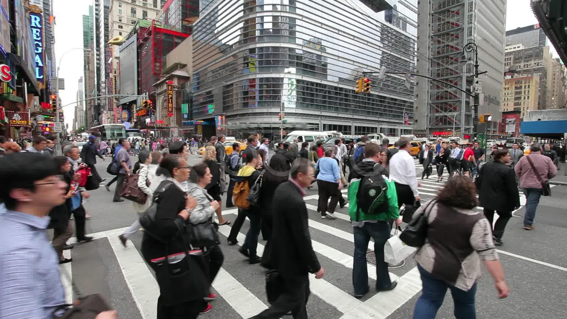 Почему жители больших городов больше нуждаются в отдыхе?