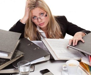 Ученые: стресс может привести к онкологии