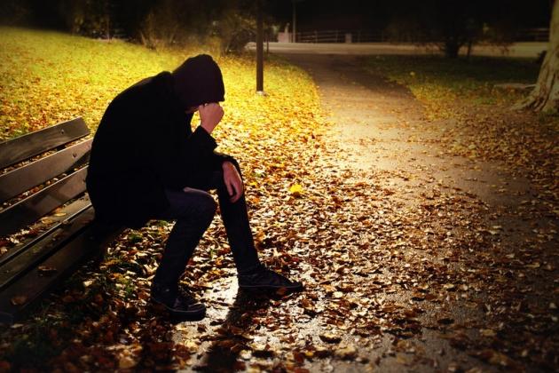 Российские учёные научились управлять депрессивным состоянием