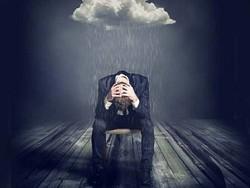 Как депрессия влияет на мышление?