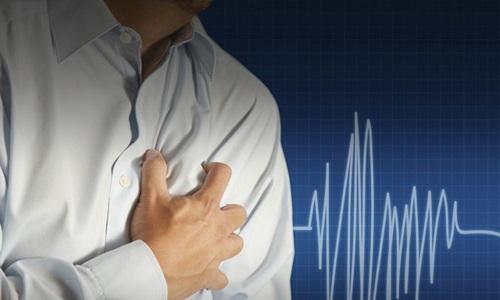 Аритмия сердца и методы лечения
