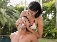 Открытие: внешность для женщин играет самую важную роль при выборе партнера